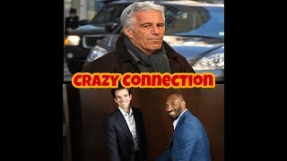 KOBE BRYANT CRAZY CONNECTION TO JEFFREY EPSTEIN..AND WEATHER MODIFICATION (FOG)
