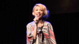 戴佩妮 - 愛在被愛之前 + Hey Girl 2011-11-22 【回家路上】Fan Meeting