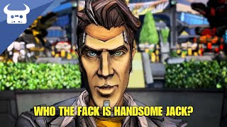 BORDERLANDS 2 RAP | Dan Bull