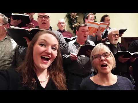 Hallelujah Chorus with Lyrics
