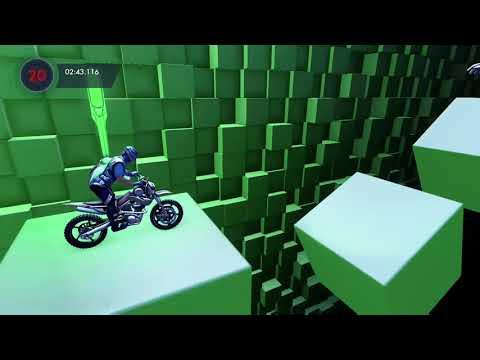 오토바이 게임 2화