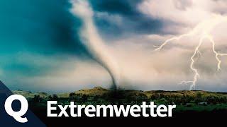 Sorgt der Klimawandel für extremes Wetter? (Ganze Folge) | Quarks