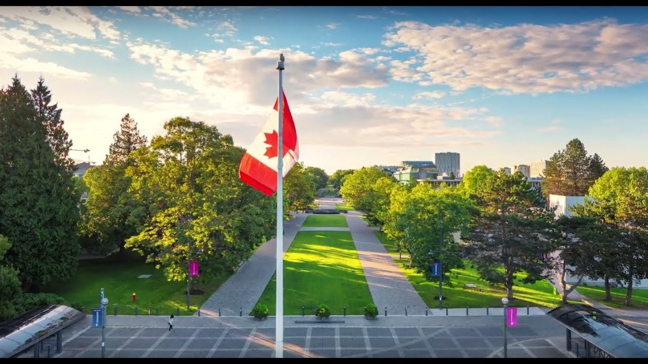Video thumbnail for When Canada Leads the World Follows