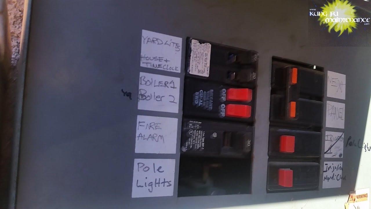 circuit breaker panel open circuit breaker slots in automotiveopen slots in breaker panel tidying up the breaker box cover youtubeopen slots in breaker panel