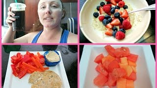 My Meals Monday | 21 Day Fix | Katie Snyder