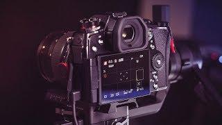 DJI Ronin-S: BEST Gimbal for GH5 & Panasonic Cameras (G9, GH5s, etc.)