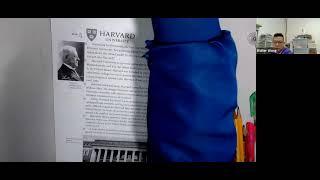 Publication Date: 2021-06-24 | Video Title: Harvard #豐富詞彙結構 #學生有 聖約瑟 英華 聖保