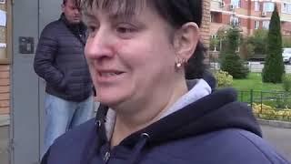 Кто убил следователя Евгению Шишкину в Москве на видео предположил ее супруг