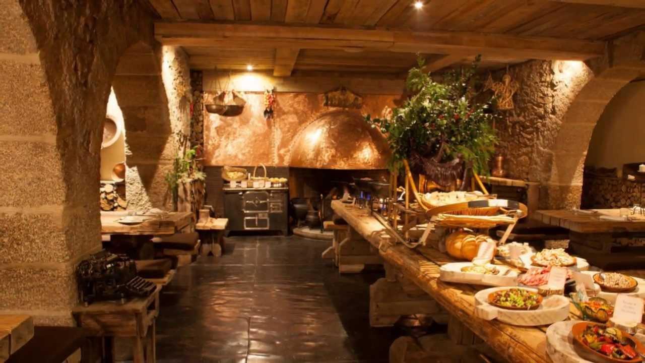 Restaurante Medieval Youtube