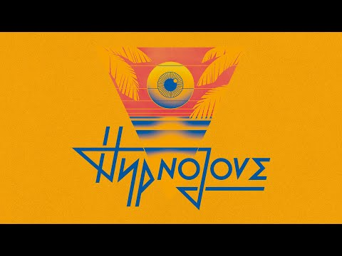 Hypnolove - Absolu (Official Audio)