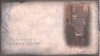 シャーロック・ホームズの冒険 第27話