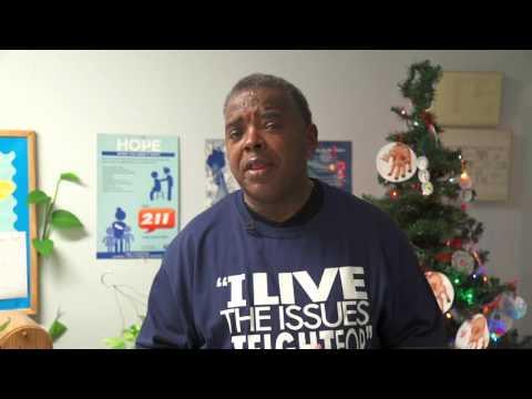Christmas Tidings from Bruce Davis