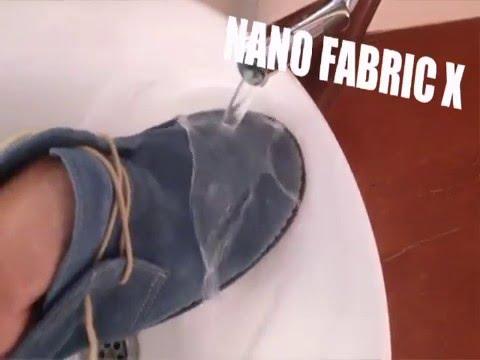 NANO FABRIC X