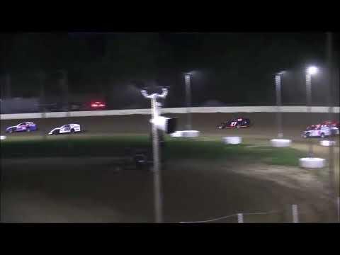 Thunderbird Speedway  Heat #2 B Mod  5-11-2018