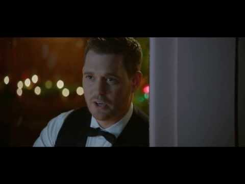 Michael Buble '' Silent Night''