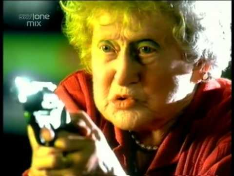 Banned commercial for St. John's Ambulance - Granny's Car