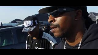 Dem Raider Boyz - 'Go Get It' (Official Oakland Raiders Anthem)