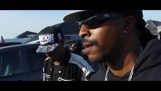 Dem Raider Boyz - 'Go Get It' (Official Oakland Raiders Anthem)