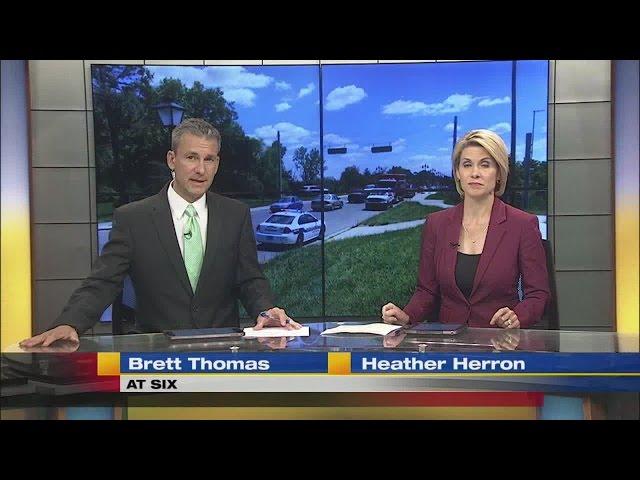 Fabulous Fox19 Morning News Tapping The Keg - myasthenia