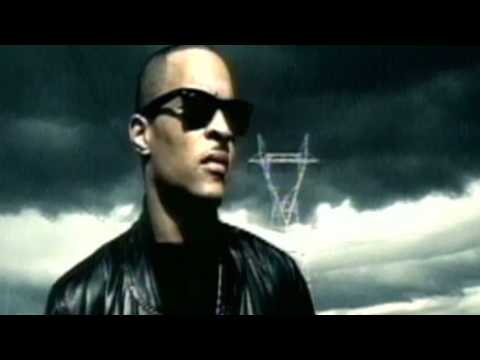 T.I. Feat. Justin Timberlake- Dead And Gone