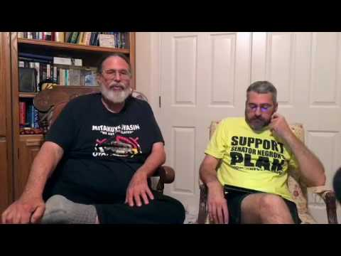 Water Is Life Movement: Florida with Jim Graywolf Petruzzi & Adam Dubbin Feb. 6th, 2017