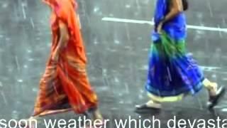 Tagore song(Aji jhoro jhoro mukhoro)......by Joyeta Fahmi