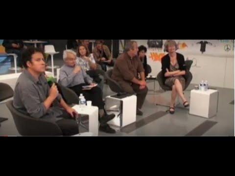 Marrakech. Café des Sciences 2013 : Les sciences arabes et l'astronomie