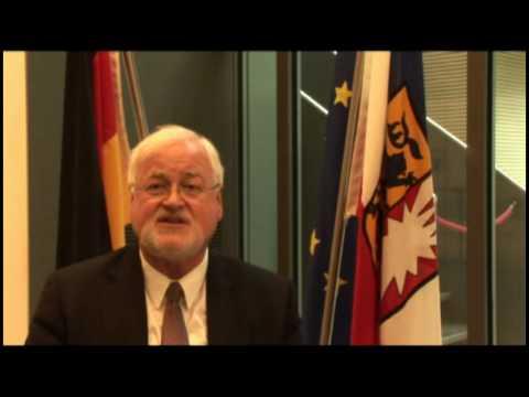 Peter Harry Carstensen zum Sparpaket der schwarz-gelben Koalition