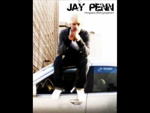 Jay Penn - Soulful Escape