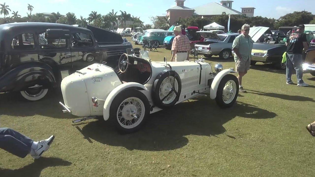 Honor Flight Car Show Laishley Park Punta Gorda Florida - Punta gorda car show