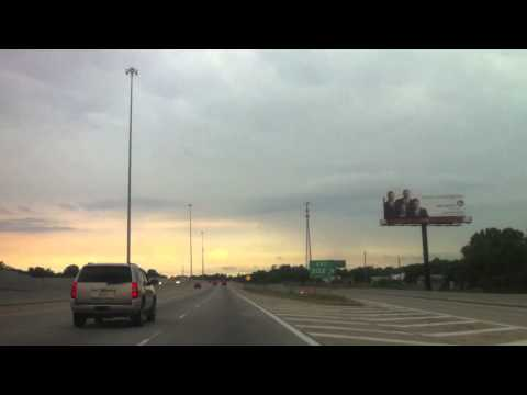 Drive. Shreveport, La. I-20 to I-49 South