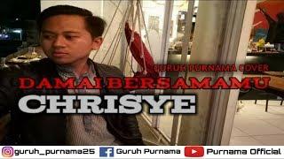 Download Chrisye - Damai Bersamamu | Cover by Guruh Purnama