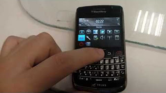 Popular Videos - BlackBerry Bold 9700 & BlackBerry Bold 9000 - YouTube