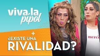 Botota Fox y La Pola aclararon: ¿Amigas y rivales? - Viva La Pipol