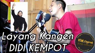 Download Layang kangen - Didi Kempot cover by RSW  acoustic