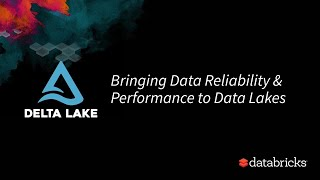 Delta Lake on Azure Databricks: Implementing a new open source standard for Data | THR2339