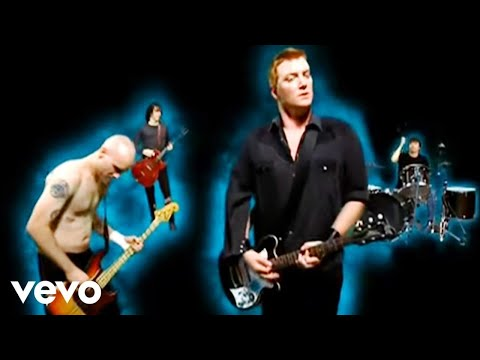 Queens Of The Stone Age - No One Knows (Official Music Video)