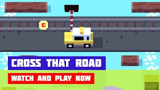 Cross That Road · Game · Gameplay