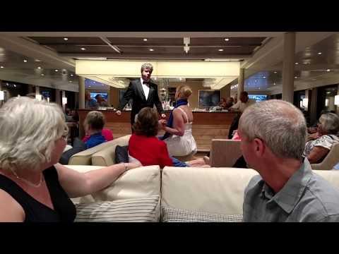 Viking River Cruise Video