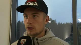 FCI.TV: Interviews nach dem Testspiel gegen Würzburg