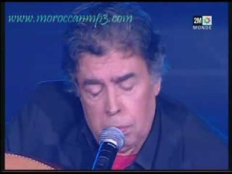 Abdel Wahab Doukali kan ya makan