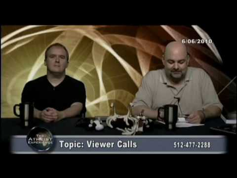 Download The Atheist Experience 660 with Matt Dillahunty and Martin Wagner.