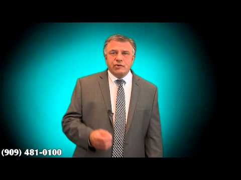 Proving Loss of Earnings in a Personal Injury Case | San Bernardino County Personal Injury Attorney