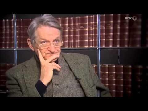 Nasjonens skygge (Jens Chr. Hauge) - del 2