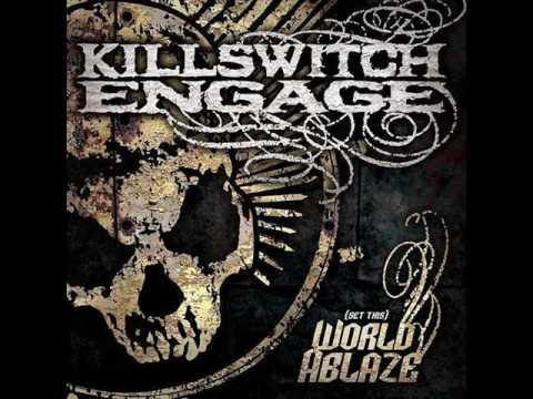 KILLSWITCH ENGAGE-WHEN DARKNESS FALLS