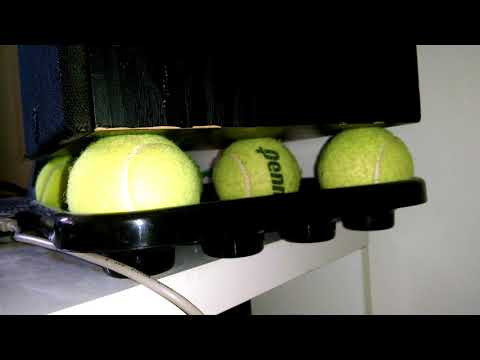 Tennis Ball Isolation - TBI