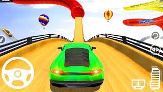 Impossible Car Stunt Games – Mega Ramp Car Racing Stunts 3D – Android Gameplay screenshot 5