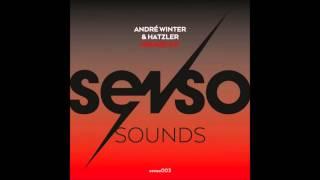 Andre Winter, Hatzler - Glowsticks (Original Mix)