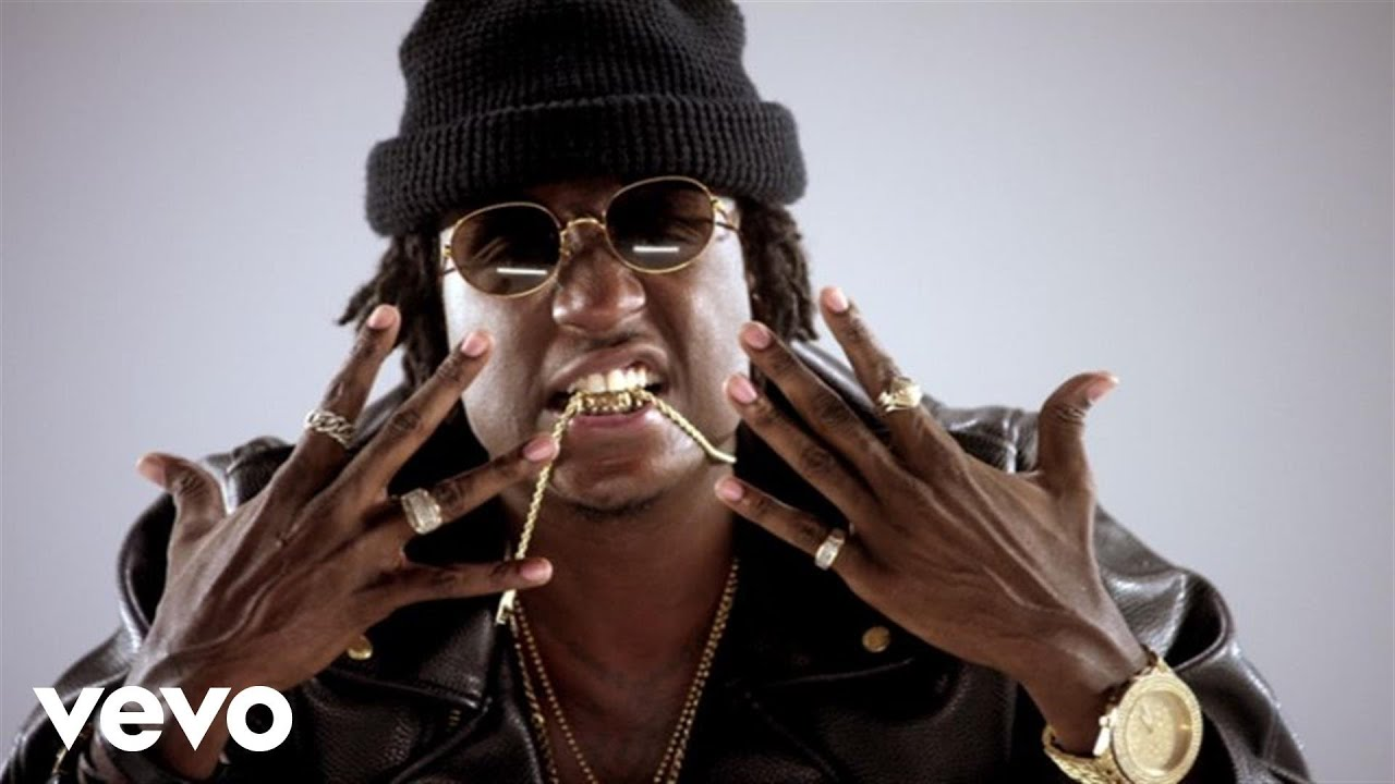 Six Minutes with 2 Chainz