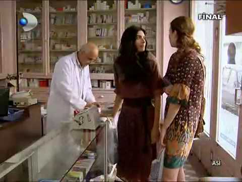 ASİ آسي - EPISODE 71 (FINAL) PART 6 ENGLISH SUBTITLES (To see the